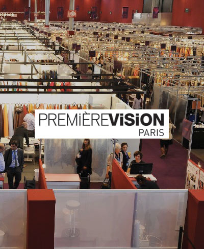 silkomo fiera premiere vision parigi